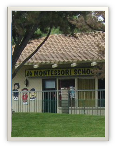 Montessori School of Diamond Bar